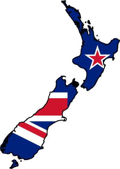 Extra freight charge to ship to New Zealand in 7 working days